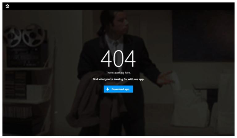9Gag 404