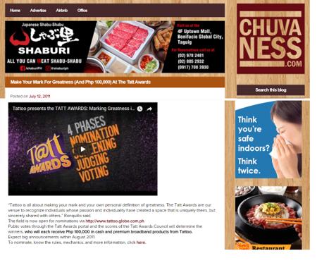 Best Links - Chuvaness.com