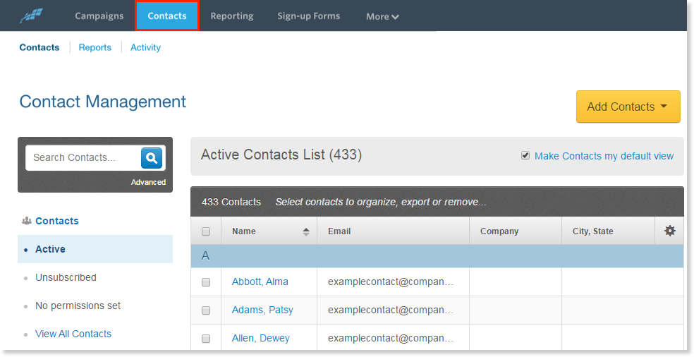 Email-Tools-ConstantContact