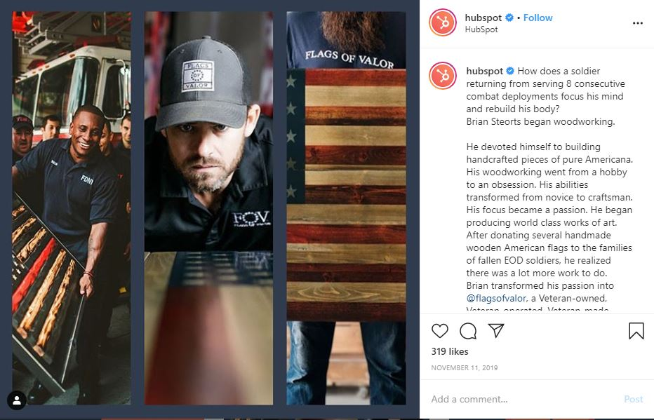 HubSpot-Instagram2