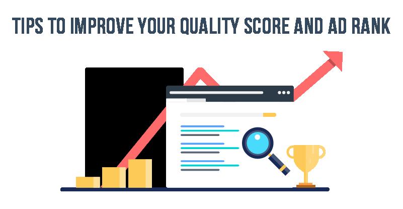 SEM Quality Score12