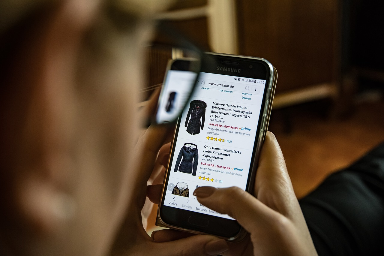UX Trends Shaping E-commerce2