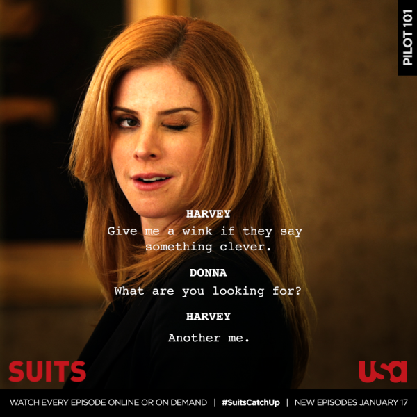 donna-suits-harvey-specter-filter-out-hire-fresh-grads
