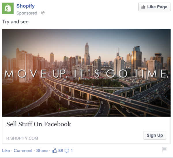 Facebook Ad Fatigue