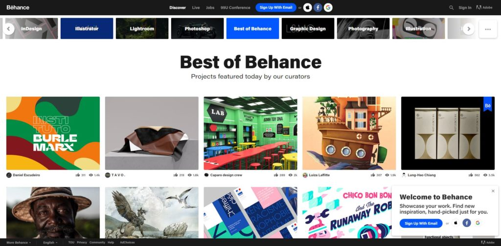 behance-screenshot