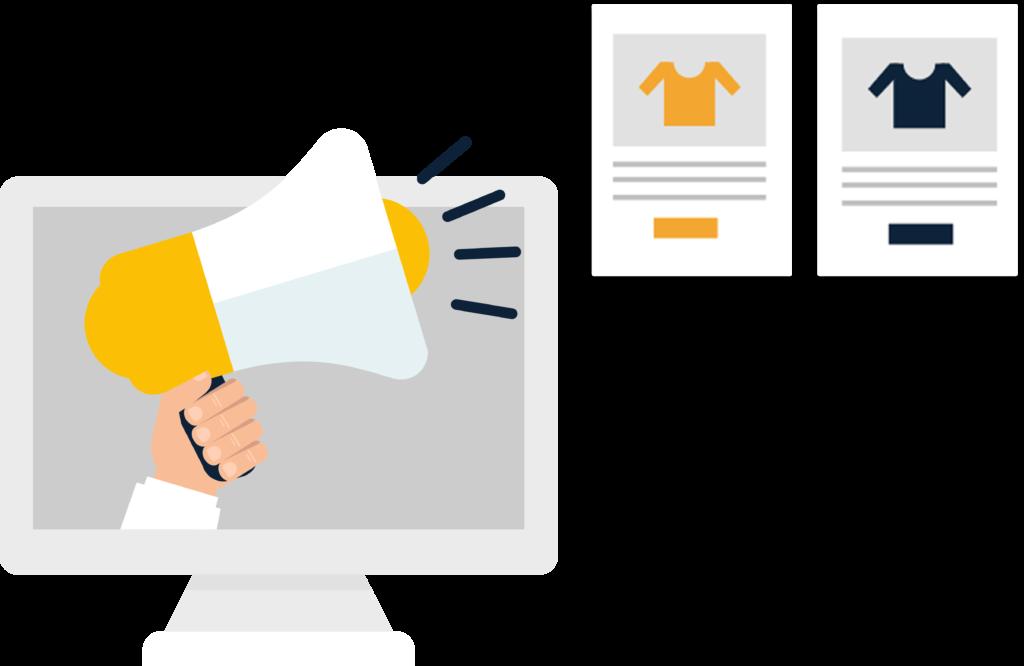 5. Market your e-commerce business
