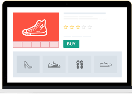 Ecommerce-product-pages