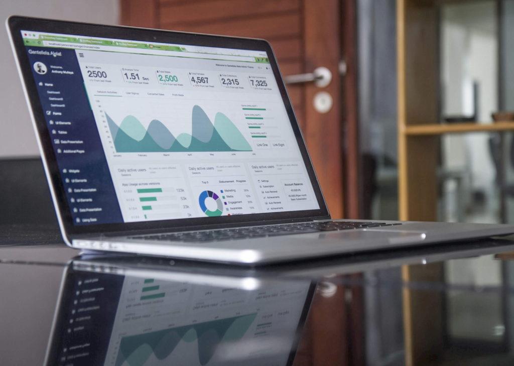 Marketing and Analytics Tools