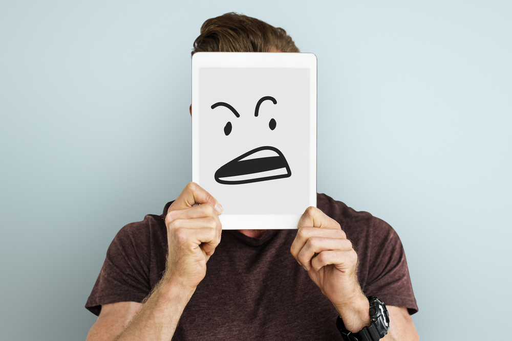 Customer Support: How to Deal with an Angry User?
