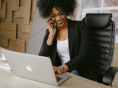 How to Use Sales Calling and other Outbound Strategies to Generate More Leads