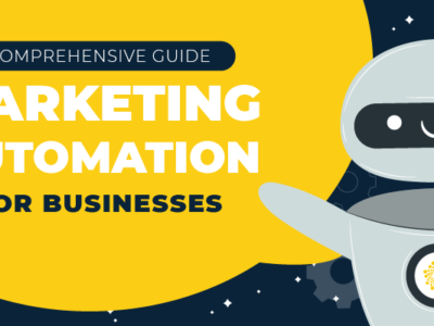 Marketing Automation Guide - Banner