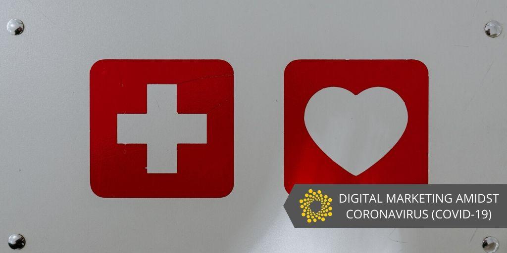 Digital Marketing Amidst Coronavirus (COVID-19)