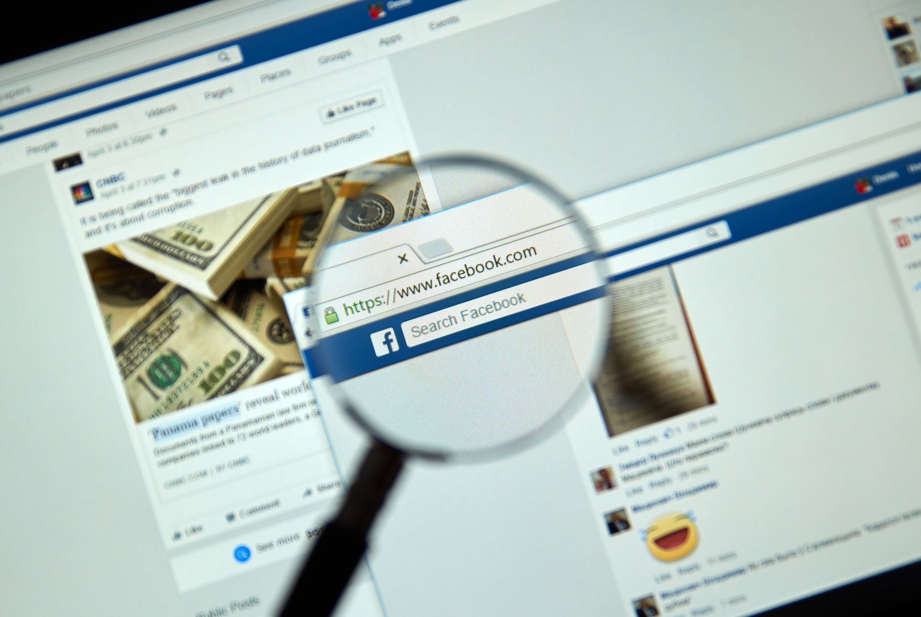 Facebook Misconceptions