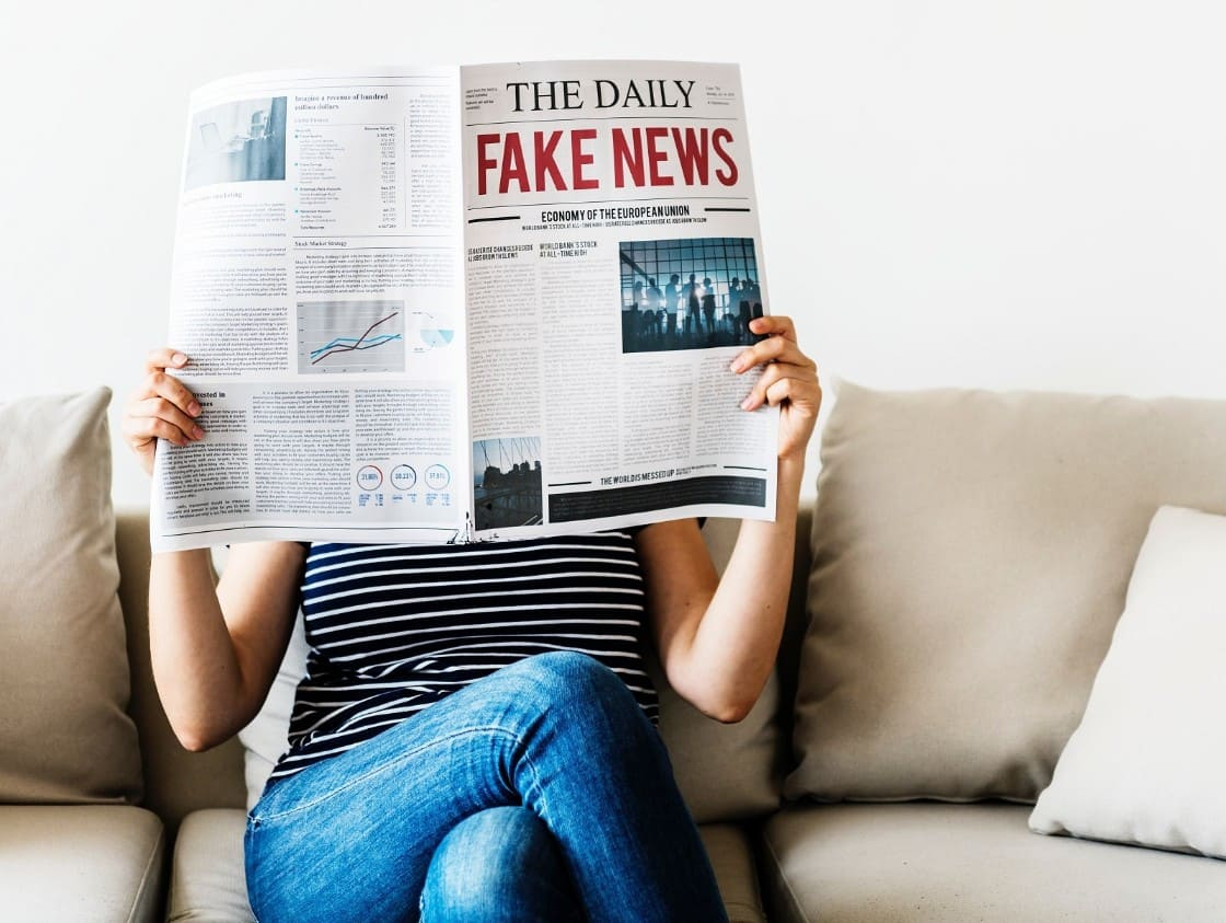 How Marketers Should Operate in the Age of Fake News