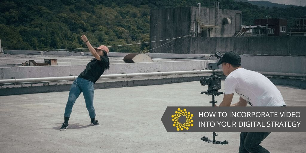 How to Incorporate Video into Your Digital Strategy