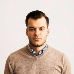Nikita Ufimcev