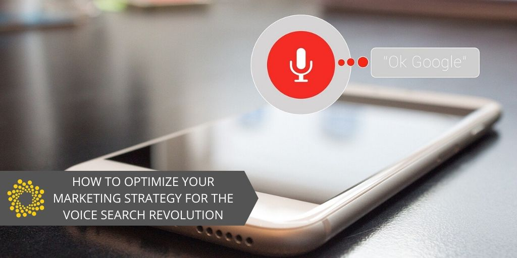 Optimize Marketing Strategy for Voice Search