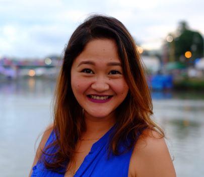 Kimmy Maclang