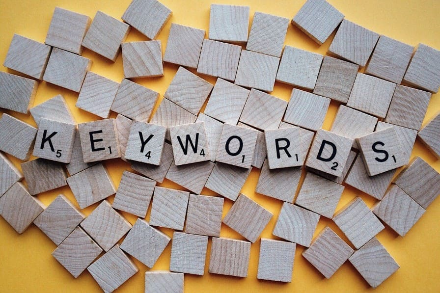 SEO Guide - Keyword Research1