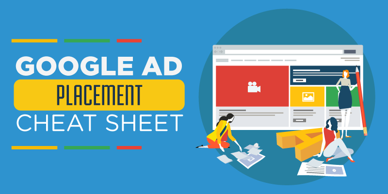 Google Ads Placement Cheat Sheet [Infographic]