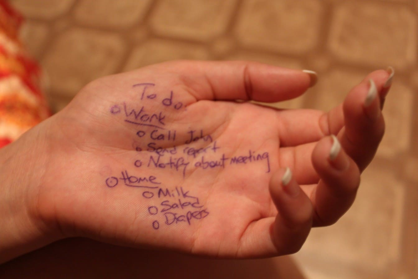 How to Use a To-Do-List Productively