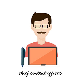 Chief Content Officer