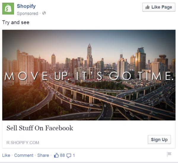Facebook Ad Fatigue